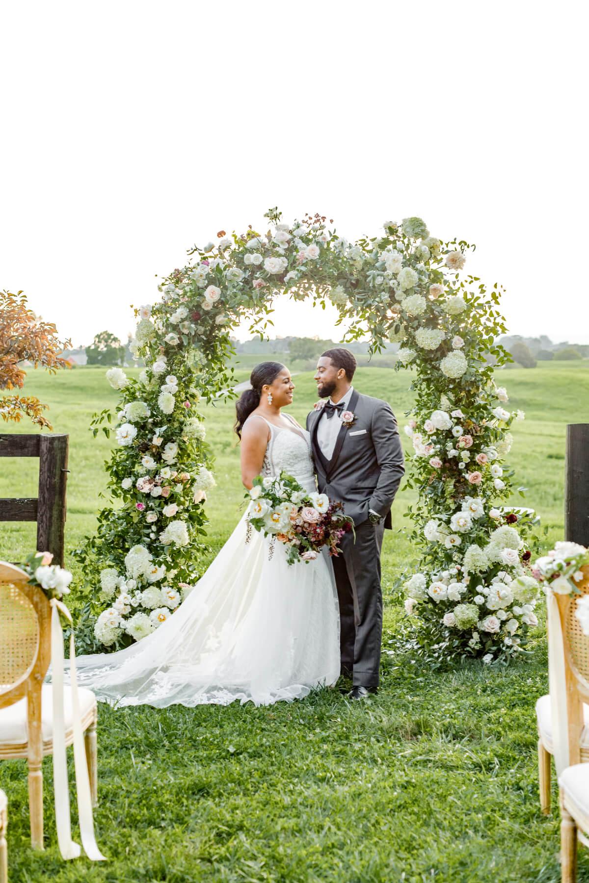 How to Establish a Wedding Budget