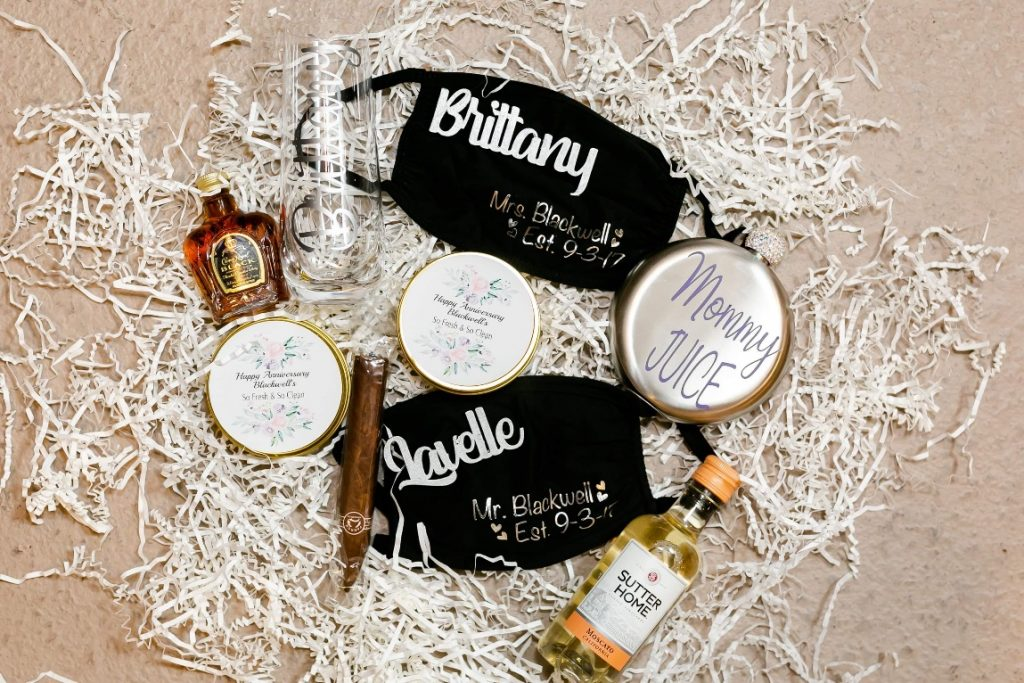 Party Favors for Event