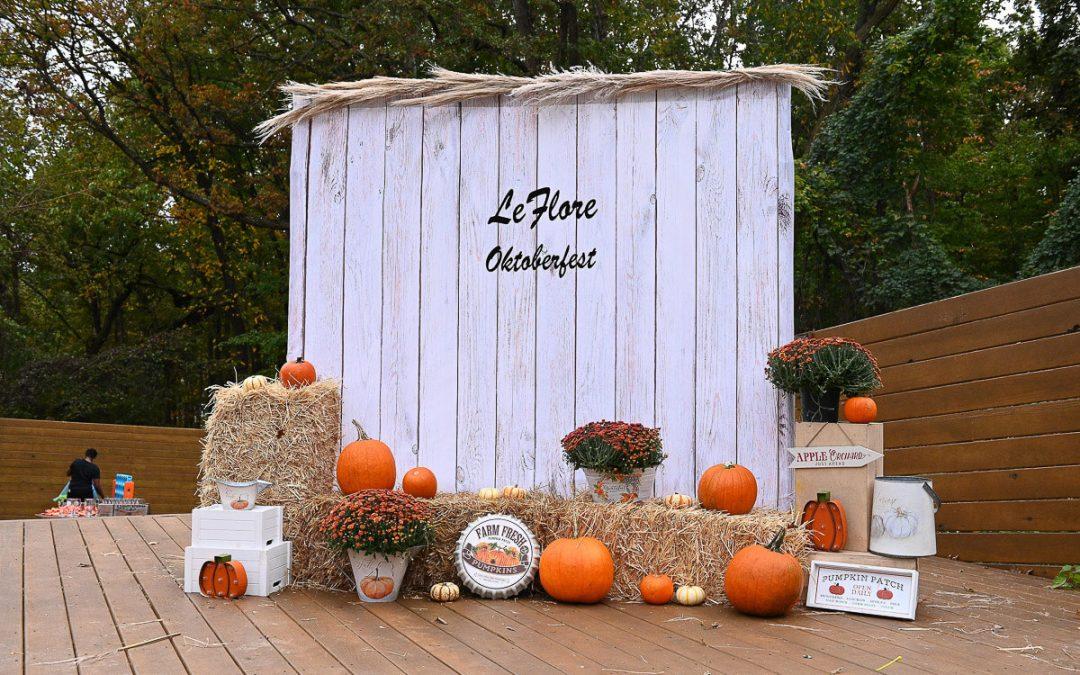 LeFlore Oktoberfest